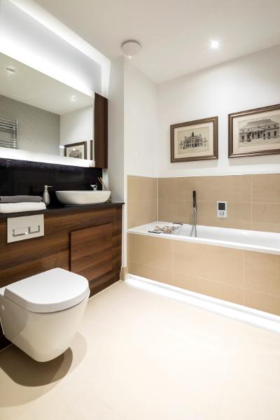 2 Bed Property - Ashton Grove - Weston Homes