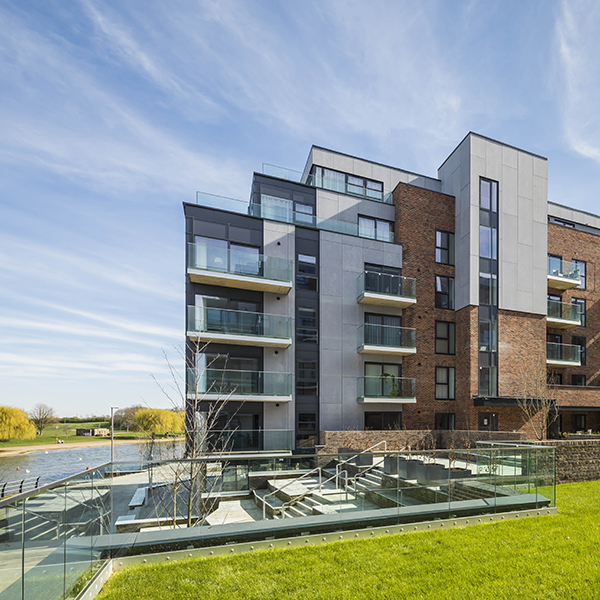 2 Bed Property - Fletton Quays - Weston Homes
