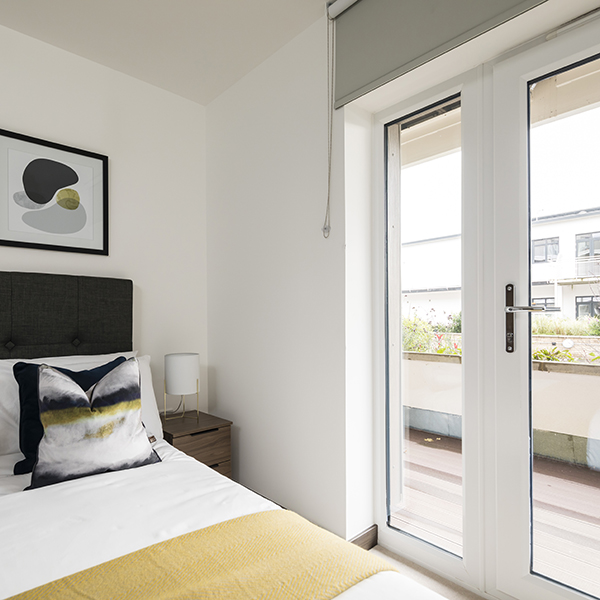 2 Bed Property - The Denham Film Studios - Weston Homes