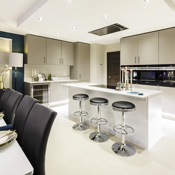 4 Bed Property - The Denham Film Studios - Weston Homes
