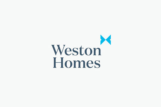 It's Not Just A Home, It's A Lifestyle! - Weston Homes