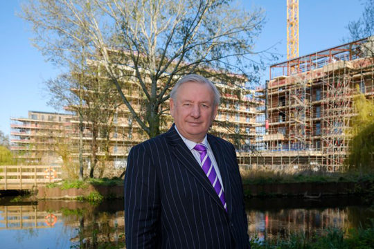 Housebuilder Weston Group Reports £35.2M Pre-Tax Profits, £248M Of Forward Sales & £28M Of New Investment