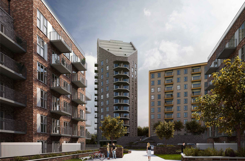Weston Homes Becomes Largest New Homes Provider In Maidstone