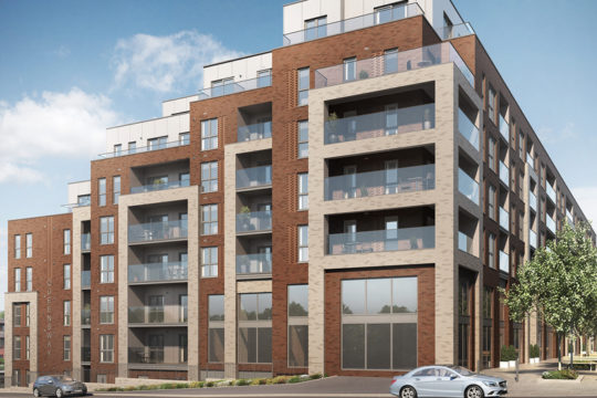 Weston Homes Launch 'Commuter-Homes' In East Grinstead, London's Busiest Rail-Commuter Market Town