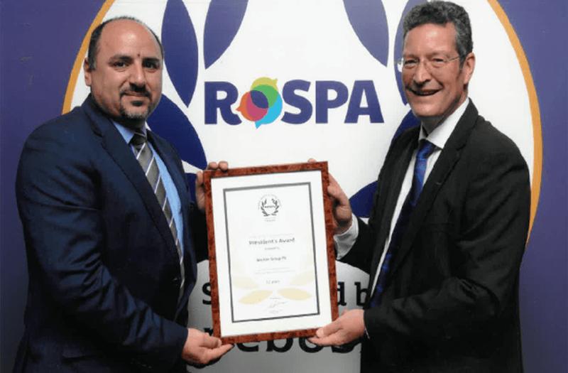 rospa-award-2019