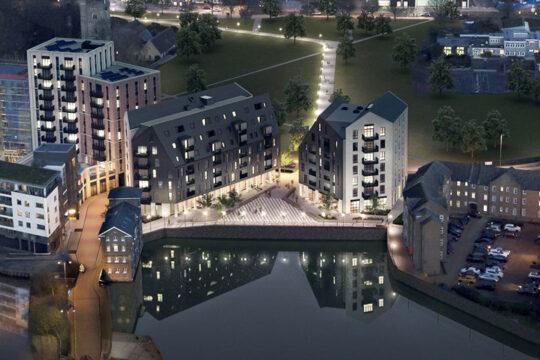 Town Quay Wharf